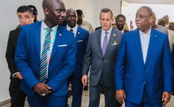 INVESTISSEMENTS DU RÉGIME DANS L'ENSEIGNEMENT SUPERIEUR : Bamba FALL, le Directeur des Constructions, livre les chiffres