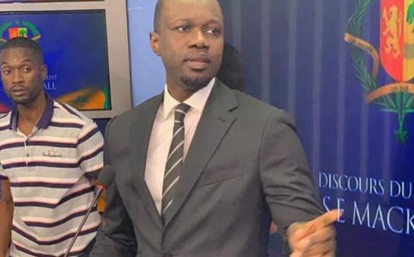 Éducation : Ousmane Sonko défend la cause des enseignants