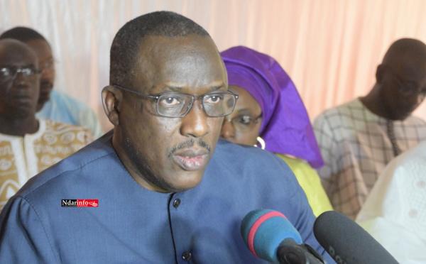 Enseignement Supérieur : « les orientations dans les universités ne sont pas pléthoriques », selon Cheikh Oumar ANNE (vidéo)