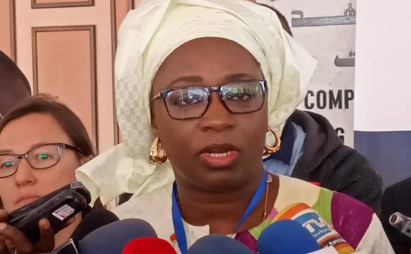 """Sida au Sénégal- Dr Safiétou Thiam du Cnls: : """"60 % des nouvelles infections se sont produites entre 0 et 24 ans"""""""