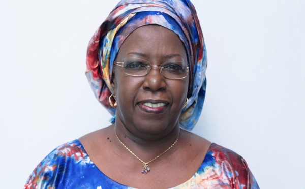 Madame Khoudia MBAYE nommée PCA de la BHS
