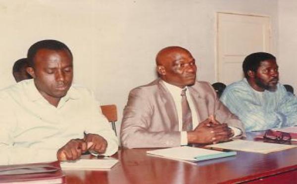 Audio| Sénégal, le laboratoire démocratique (Rfi)
