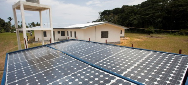 Développement des énergies renouvelables : Un forum régional s'ouvre à Saint-Louis (vidéo)