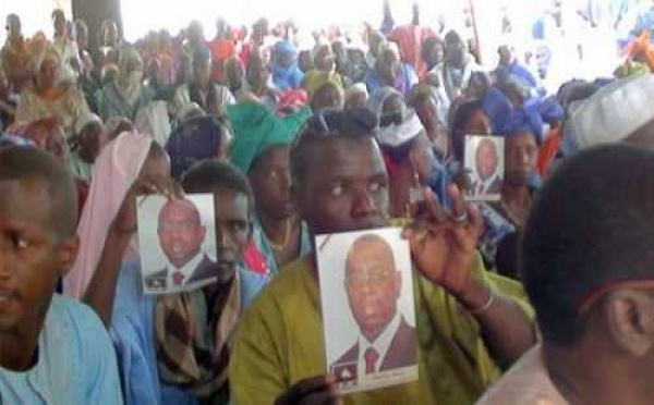 DAGANA : Les jeunes de ''Benno bokk yakar'' réclament plus de considération