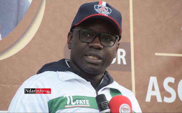 Papa Ibrahima FAYE : « Une jeunesse sans formation ne peut pas bâtir le Sénégal de demain » (vidéo)