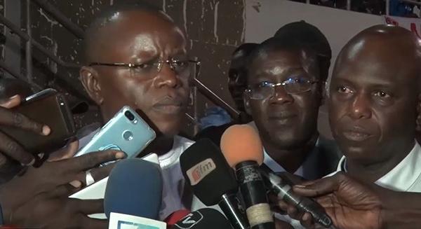 Rénovation du stade Babacar SÈYE : Démarrage des travaux en mars, selon le ministre Matar BA
