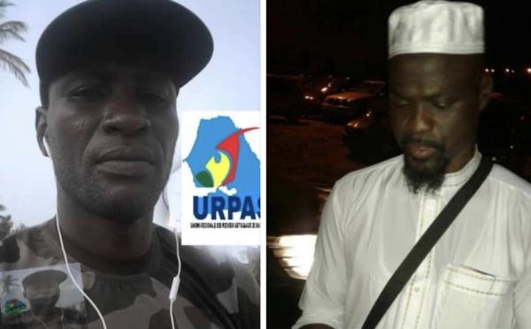 URGENT - Macoumba et Yame DIEYE déférés