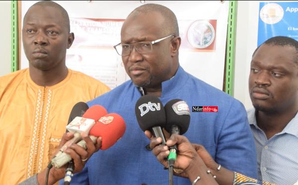 """DÉVELOPPEMENT DU MIX ÉNERGÉTIQUE : une option """"fondamentale"""" pour le Sénégal (ministre)"""