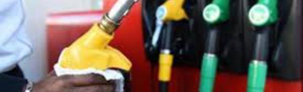 Il n'y a pas de risques de pénurie de produits pétroliers