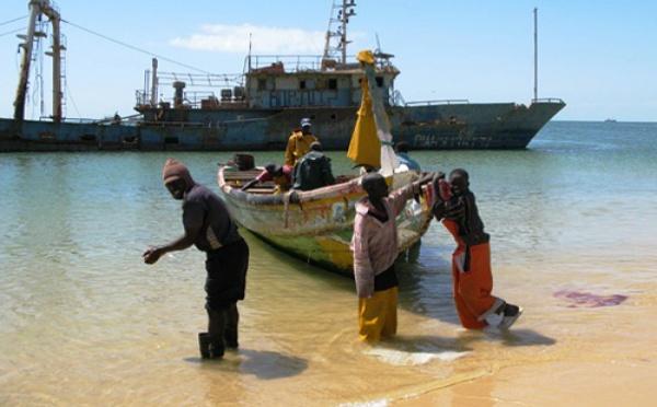 Centre de transformation des produits halieutiques : l'entrepreneur réclame son paiement intégral