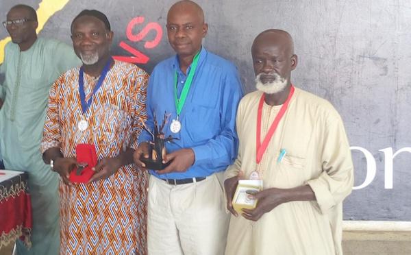 Championnat national de scrabble francophone du Sénégal 2020 : Alassane Sow guéri du syndrome de Poulidor