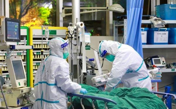Coronavirus : Onze nouveaux cas au Sénégal