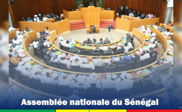 Coronavirus : L'Assemblée nationale pour le report de tous les événements religieux