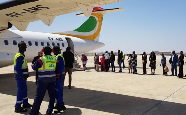 Urgent - Le Sénégal suspend les vols en provenance de certains pays d'Europe et du Maghreb