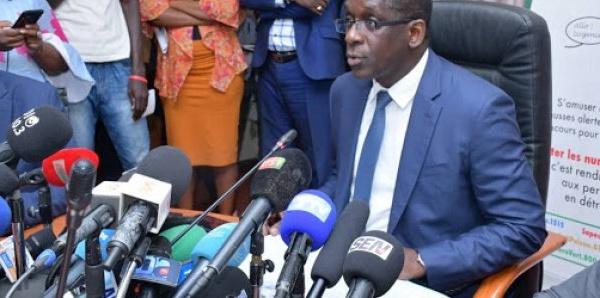 Coronavirus : Le Sénégal compte 4 nouveaux cas positifs
