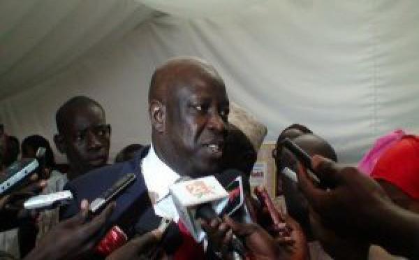 [ VIDEO ] Interpellation d'Ousmane Ngom : Serigne Mansour Sy Djamil dénonce la méthode qui frise l'humiliation
