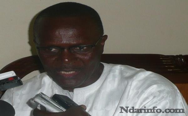 Vidéo| Ousmane Tanor Dieng à Saint-Louis: ''Nous voulons une majorité franche et claire''