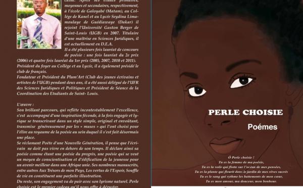 Note de lecture sur Perle choisie
