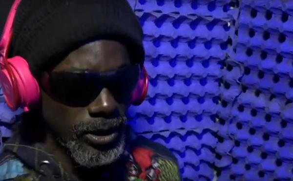 """COVID-19 : Compilation d'artistes Saint-Louisiens pour """"éveiller les consciences"""" (vidéo)"""