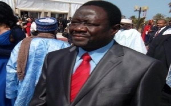 """[ VIDEO ] Bby : """" Moustapha Niasse sera président de l'Assemblée nationale """", annonce Mbaye Ndiaye"""
