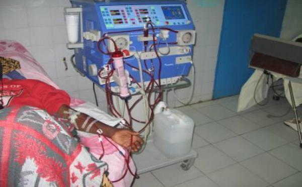 La dialyse gratuite dans le public depuis le 1er juillet (officiel)