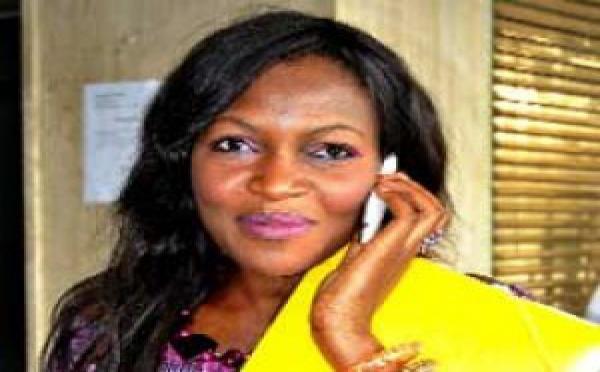 Assemblée nationale: La députée saint-louisienne Aminata Guèye a été promue présidente de commission