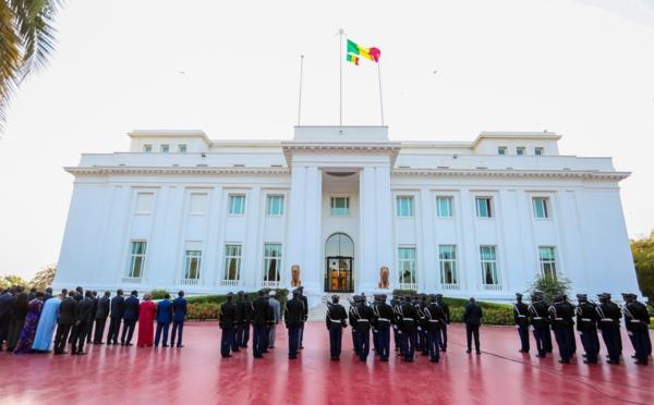 Le communiqué du Conseil des ministres et les nominations de ce 20 mai 2020