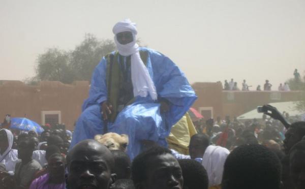 Reportage- Nimzath 2012 : les mille et une peines des pèlerins sénégalais