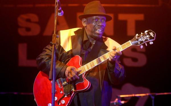 """""""Le Festival International de jazz de Saint-Louis ne se tiendra pas en 2020"""" (communiqué)"""