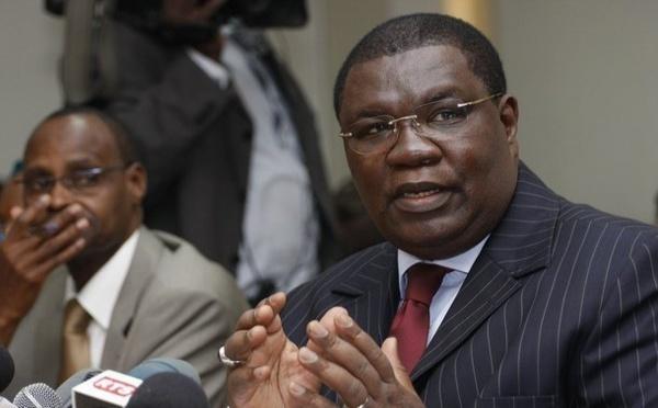 Ousmane Ngom épinglé par la Cour des Comptes