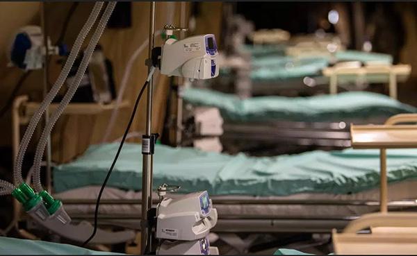 Covid-19/St-Louis : Un cas grave évacué à Dakar …