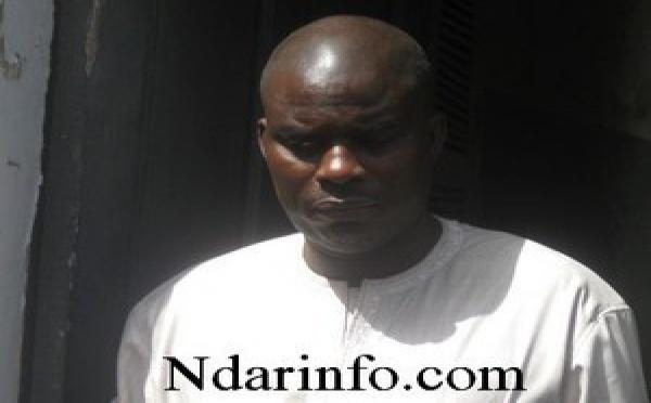 Serigne Mbaye, le Préfet de Saint-Louis propose la transformation de Doune Baba Dièye en site de recherche sur les questions climatiques.