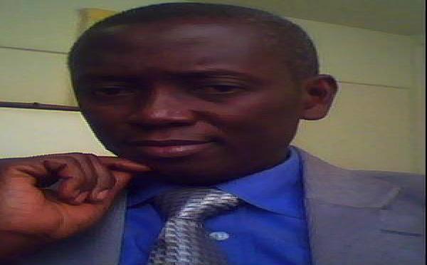 Le parcours de Biram Ndeck Ndiaye, nouveau directeur du Crous : Un assureur passionné de musique.