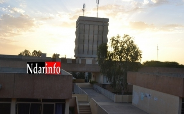 ''Nous n'accepterons pas que l'Université soit politisée'', avertit le CNTS de l'UGB.