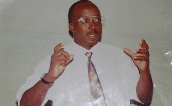 """DEMENTI : """"Oumar DIALLO n'est pas le chargé de la communication du Kurel des 2 raaka"""""""