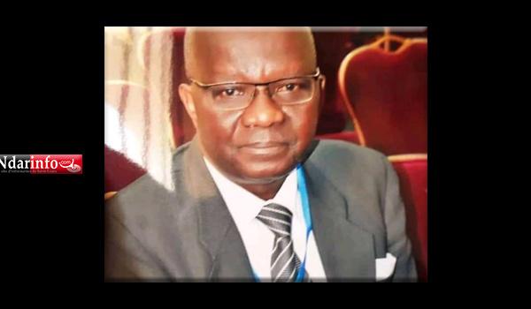 Nécrologie : Décès du notaire Me Samuel BALACOUNE