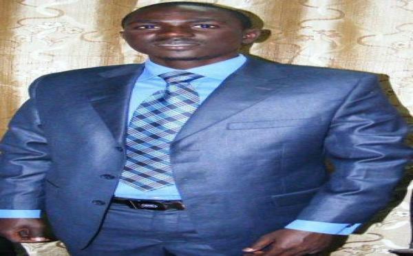 Sirène de Sanar de Amadou Salmone Fall