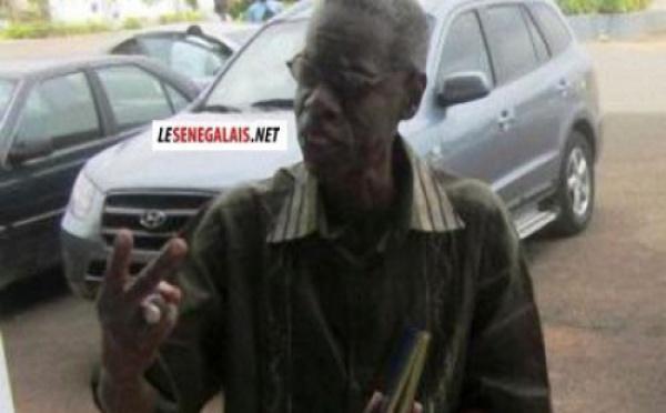 Trois questions à… Abdou Aziz Bathily, enseignant en photographie au Cesti : «Par pudeur, on ne doit même pas publier des photos indécentes »
