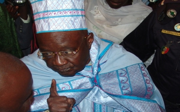 Sénégal: Disparition du Khalife Général de Tidjanes : le Gouvernement rend hommage à ''un érudit d'une dimension exceptionnelle''(Communiqué)