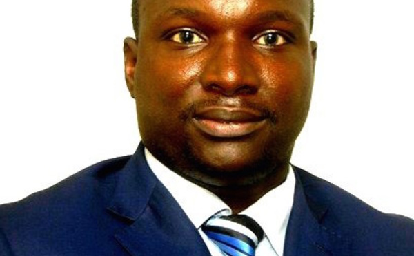 Docteur Cheikh Thiara FALL nommé correspondant de l'Acdaemie internationale d'Éthique, de medecine te politiques publiques