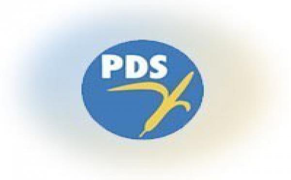 Communiqué du parti démocratique sénégalais sur le procureur spécial près de la Crei