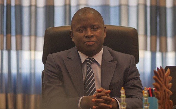 Audience Mansour FAYE - Ousmane SONKO :  le témoignage du magistrat Cheikh Issa SALL