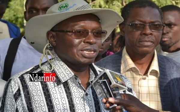 Sénégal: L'UGB veut abriter la journée mondiale de l'environnement.[VIDÉO]