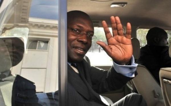 URGENT: Souleymane Ndéné Ndiaye quitte son poste de député.[AUDIO]