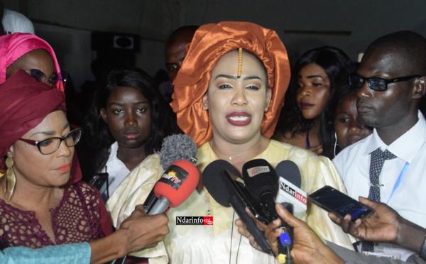 IMMIGRATION CLANDESTINE ET POLITIQUE D'EMPLOI : les partisans d'Awa NDIAYE engagent la réflexion (vidéo)