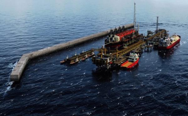 Mauritanie/Sénégal: Kosmos abandonne ses plans de vente
