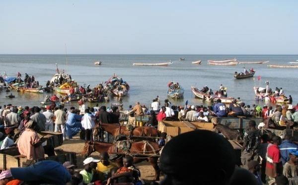 Licences de pêche Sénégal/Mauritanie : Dakar à l'écoute de Nouakchott.