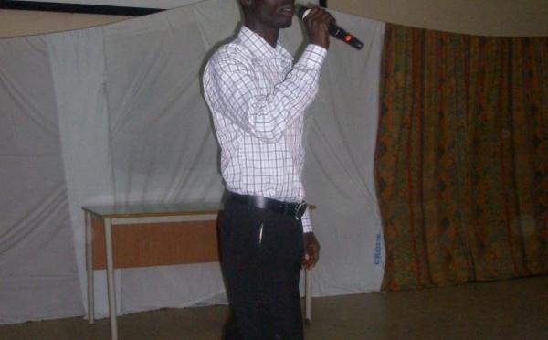 Abdoulaye Seck, la voix du Cayor