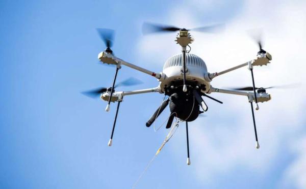 L'État étudie la piste des drones pour la sécurité de ses parcs nationaux