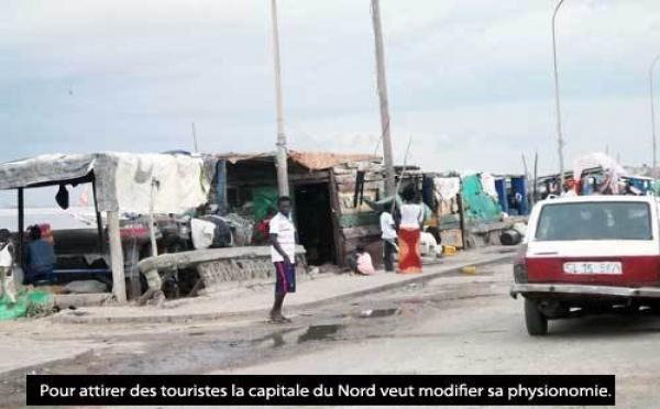 Guet Ndar : Se sentant délaissé, le Gie Cetom  déballe sa bile.(Audio)